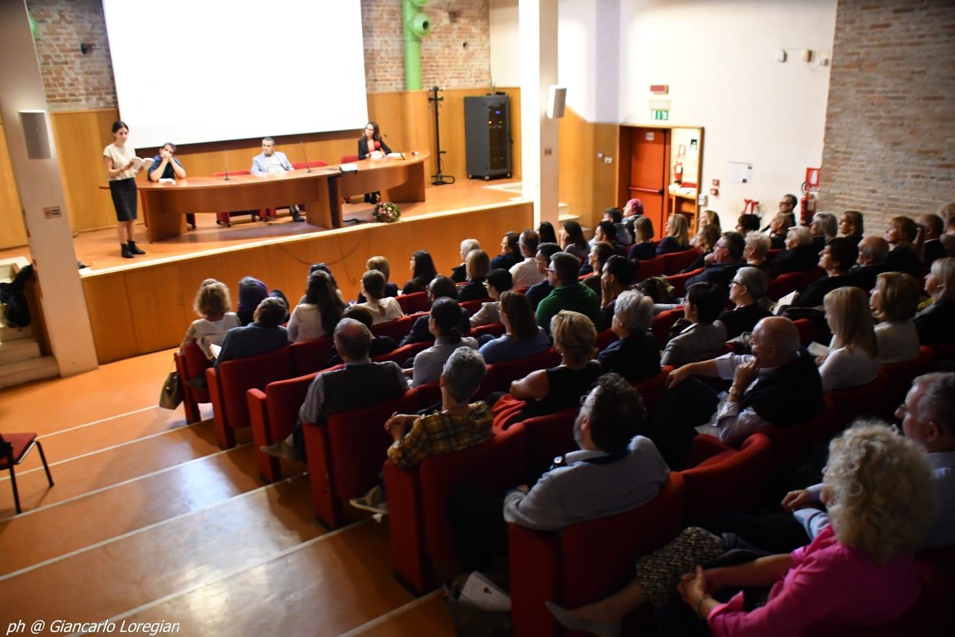 """Presentazione """"Alla scoperta dell'area 51"""" a Cittadella: com'è andata?"""