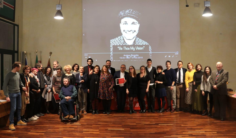 Premio letterario Andrea Bizzotto